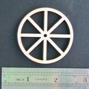 "50mm - (2"") wheel"