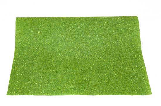 Green Fake Grass