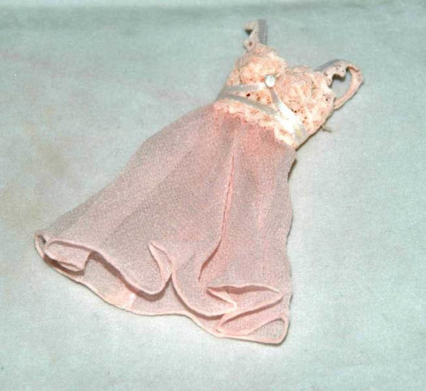 night gown/fairy dress  Cream available