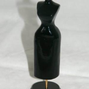 Mannequin, black