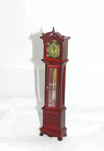 Tall Grandfather clock