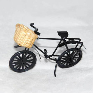 Bicycle  wothout basket