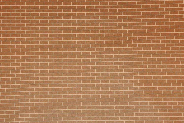 Modern brick paper