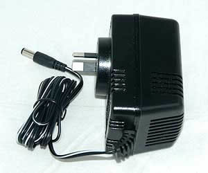 Transformer, small, 1 amp