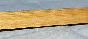 Wooden cornice #4