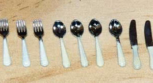 Cutlery 12 piece