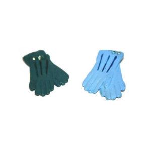 Ladies gloves - 2 pair