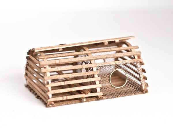 Crab/ crayfish trap set of   2