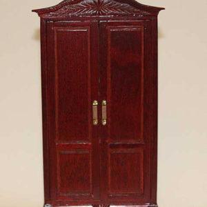 Robe mahogany