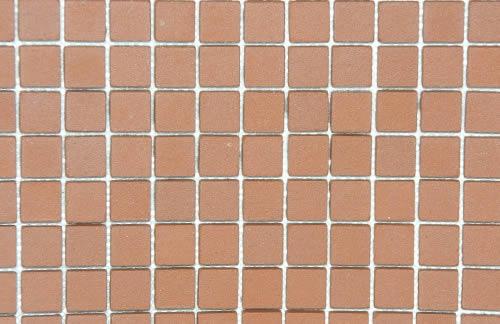 Kiln fired  patio bricks