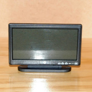 Television Flat screen
