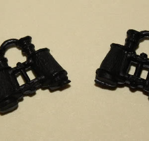 Binoculars, set of 2