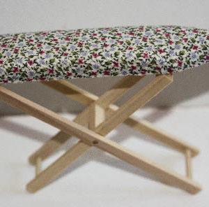 Ironing board - folding