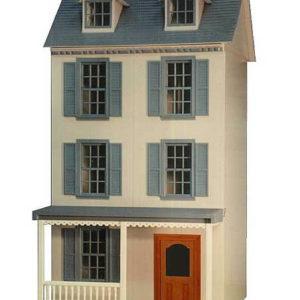 Townhouse-Australian Made