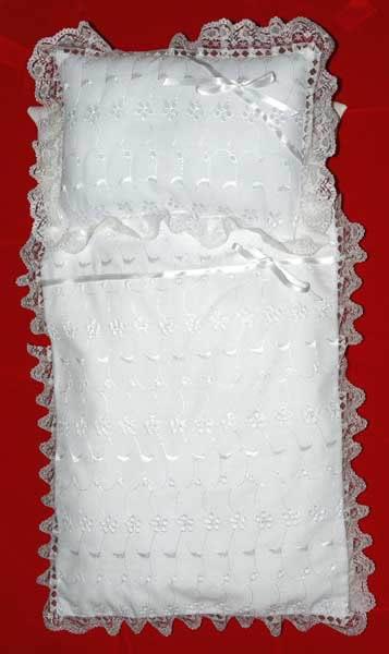 White doona 54cm, range of colours and designs