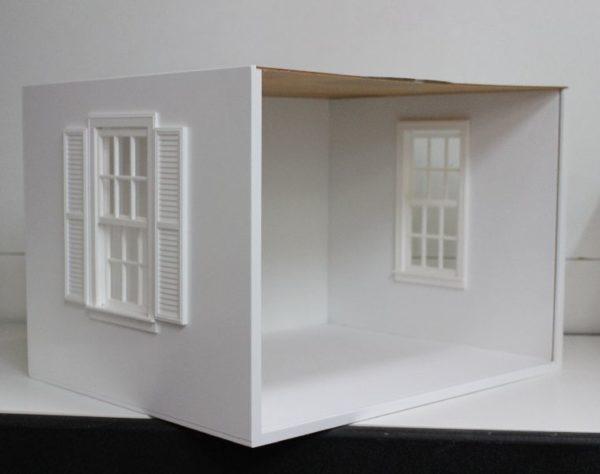 Timber Room Box
