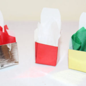 Gift Boxes set of 3