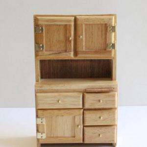 Kitchen Dresser Pine