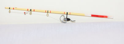 Fishing Rod and Reel -2