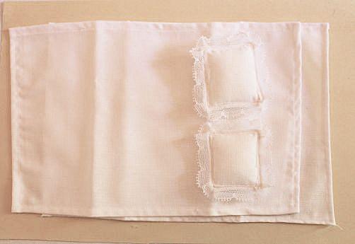 Sheet Set White Double